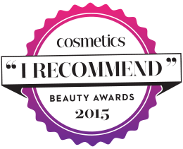 """Cetaphil wins """"I Recommend"""" Beauty Award for Skin Cleanser"""